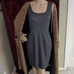 Express Sheath Business Pencil Dress sz 4